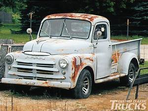 1950 Dodge Truck - Hot Rod Network