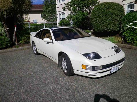 Nissan 300zx by 1990 Nissan 300zx For Sale Classiccars Cc 996046