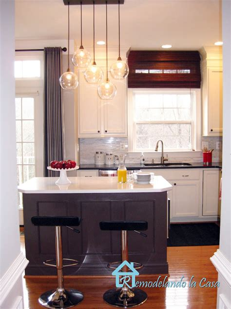 kitchen cabinets lighting ideas kitchen makeover remodelando la casa