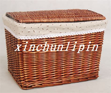 Decorative Storage Boxes And Baskets