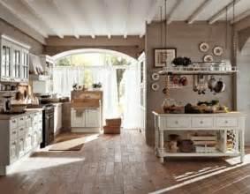 wohnideen in landhausstil küche im landhausstil gestalten rustikaler touch zu hause