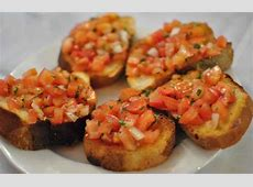 Top 10 +1 Appetizers to Eat in Rome!