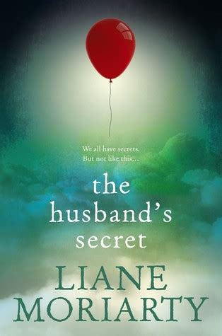 husbands secret  liane moriarty