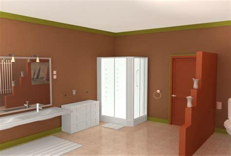 nuancier peinture salle de bain gratuit nuancier test