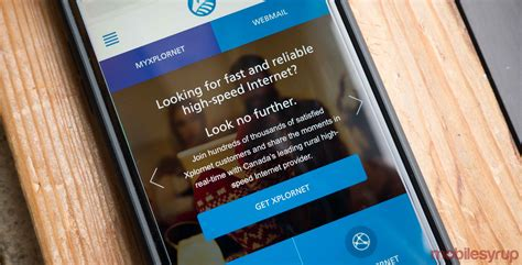 Xplornet To Launch Lte Network In Manitoba, Says
