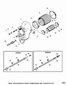 Mercruiser Bravo X Three Bell Housing Parts