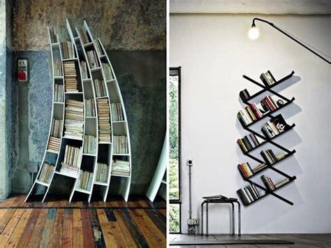 arredamento idee originali idee originali per una libreria fa i da te rubriche