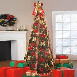 7 5 pop up christmas tree 129 99 free s h mybargainbuddy com