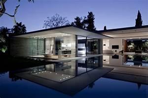 Maison Design Flottante De Pitsou Kedem Architects