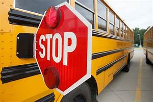 Convictions for unlawfully passing school buses drop | The ...