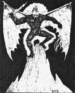 Type Vi Demon   David Sutherland  Ad U0026d Monster Manual  Tsr
