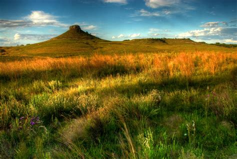 Uruguay in Photos | Landscapes | Cerro Batovi