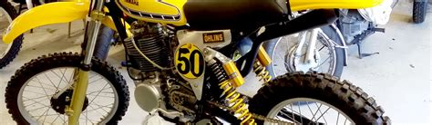 motocross bikes for sale in wales classic bikes twinshock bikes motocross bikes at owens
