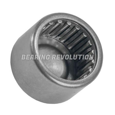 bk  drawn cup needle roller bearing   mm bore premium range bearing revolution