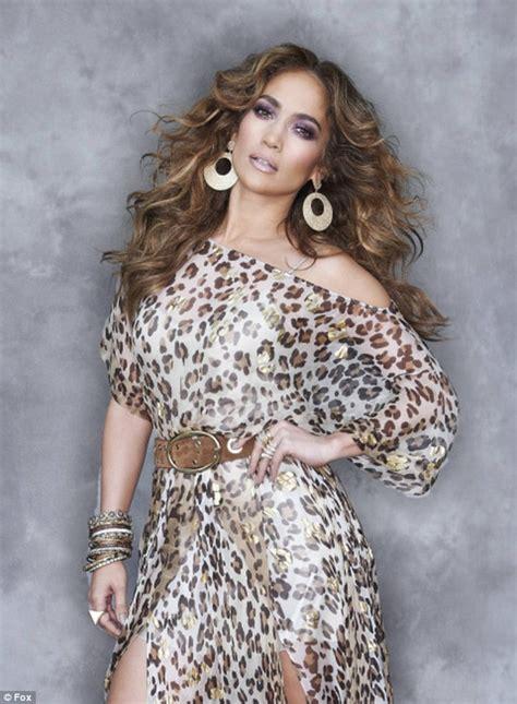 Jennifer Lopez American