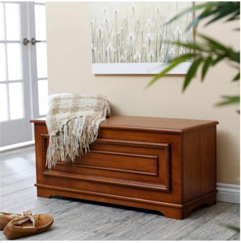 Large Bedroom Trunk by Chest Bedroom Storage Trunk Wood Blanket Bench