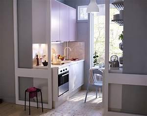Küchenideen Für Kleine Küchen : systeme f r kleine k chen sch ner wohnen ~ Sanjose-hotels-ca.com Haus und Dekorationen