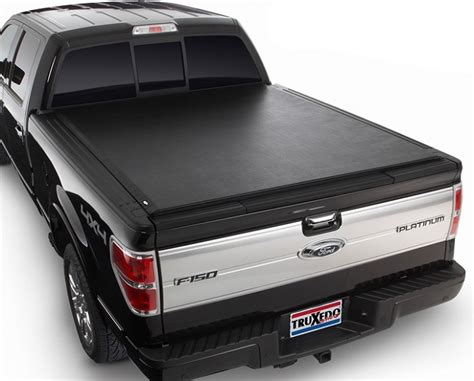 2014 F150 Bed Cover by 2009 2014 F150 Truxedo Lo Pro Qt Tonneau Cover 6 5 Ft Bed