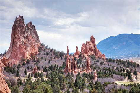Garden Of The Gods Best Time To Visit by Top 10 Things To Do In Colorado Springs Ebay