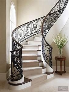 Staircase Design Ideas Better Homes Gardens