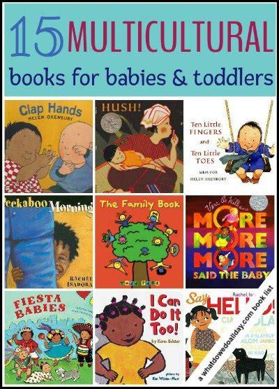 cultural  linguistic group identity books  infants