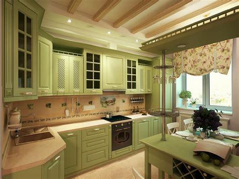 кухня фото в стиле прованс