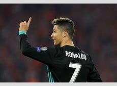 'Cristiano Ronaldo Is Far Ahead Of Lionel Messi Right Now