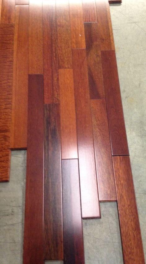 Kempas Hardwood Flooring Canada by Hardwood Flooring Building Supplies For Pa Md Nj