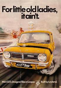 1971 Mini 1275 Gt  U2022 Petrolicious