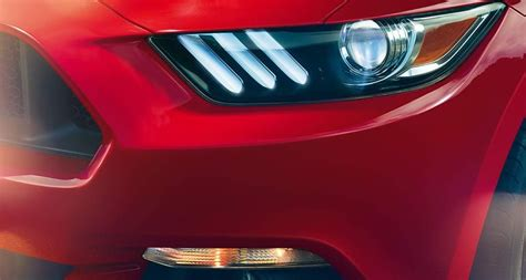 mustang gt price release date news interior