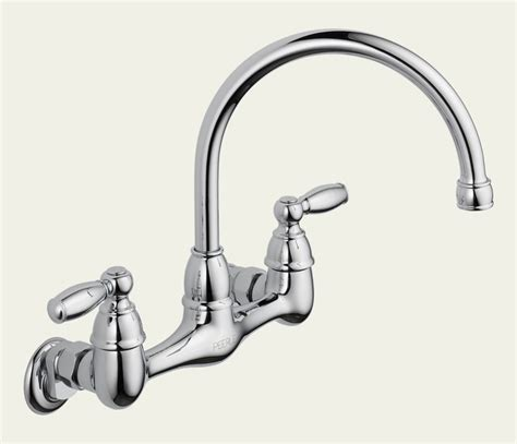 kitchen faucet styles wall mount kitchen faucet with spray how to choose the