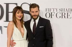 Shades Of Grey Film : fifty shades of grey dominates the 2016 razzies time ~ Watch28wear.com Haus und Dekorationen
