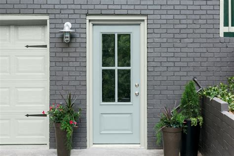 what color should you paint your exterior trim here are