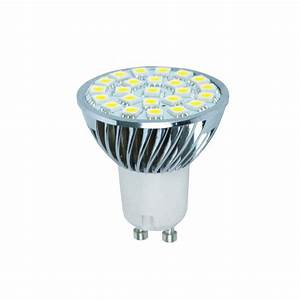 Gu10 Led Lamp : eveready gu10 led 4w 300lm 3000k warm white high power smd led spot light bulb eveready from ~ Watch28wear.com Haus und Dekorationen