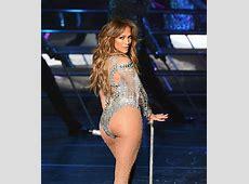 Jennifer Lopez Opens Up About Being BodyShamed