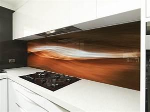 Küchenrückwand Glas Beleuchtet : k chenr ckwand ideen und coole tipps k che zenideen ~ Frokenaadalensverden.com Haus und Dekorationen