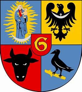 Coat Of Arms Of G U0142og U00f3w
