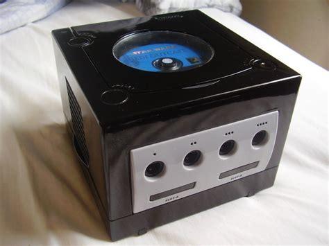 Custom Nintendo Gamecube Console Rare Video Games
