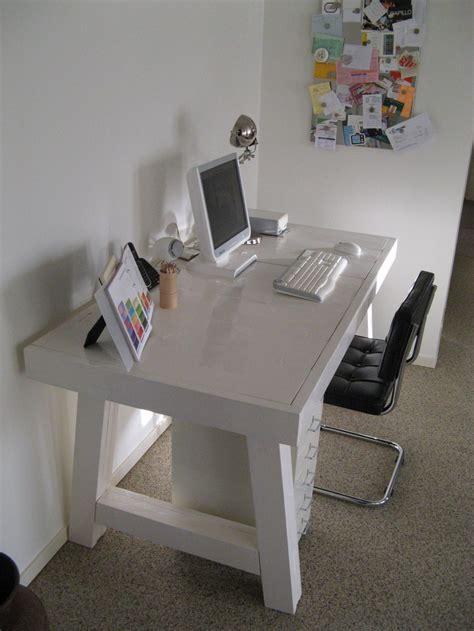 in bureau giss design buro steigerhout steigerhouten bureau