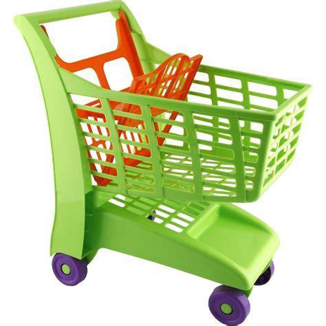 siege de caddie chariot de supermarché vert la grande récré vente de