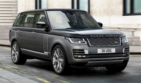 land rover 2018 2018 range rover svautobiography specs details pricing