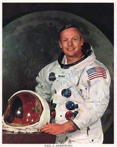 Where Was Neil Armstrong Born - Pics about space