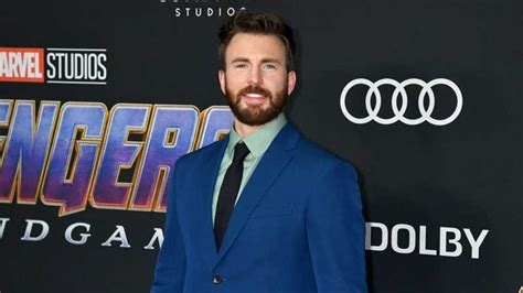 Chris Evans breaks silence after accidentally leaking his ...