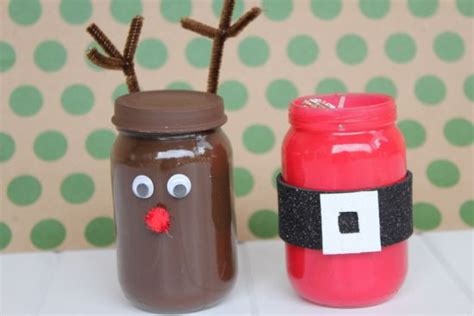 37 Diy Mason Jar Christmas Decorations Shared Bathroom Floor Plans Louvre Museum Plan 30x30 My Apartment Unit Country Cabin Sema Show Royal Courts Of Justice