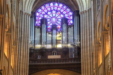vetement cuisine concert gratuit de grand orgue à la cathédrale notre dame de
