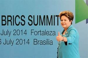 Brazil ratifies BRICS Bank, currency fund | The BRICS Post