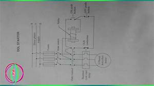 Dol Starter Circuit Diagram Books - Direct Online Starter