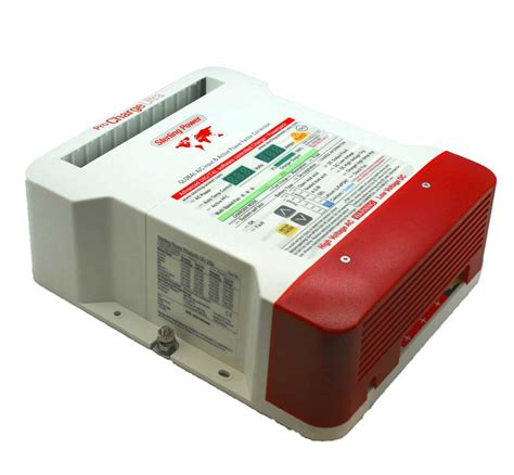 Sterling Marine Battery Charger Uk by Sterling Power Pro Charge Ultra 12v 20a Marine Battery