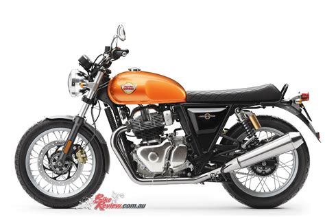 Review Royal Enfield Interceptor 650 by Royal Enfield Unveil Two New 650s At Eicma Bike Review
