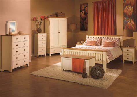 Great White Shaker Style Bedroom Furniture
